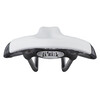 Fizik Arione Donna Manganese racefiets zadel grijs/wit